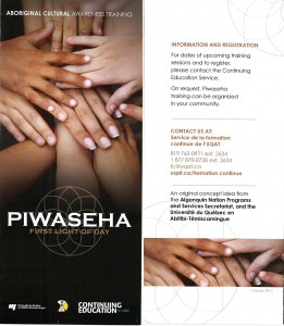 Piwaseha basic info