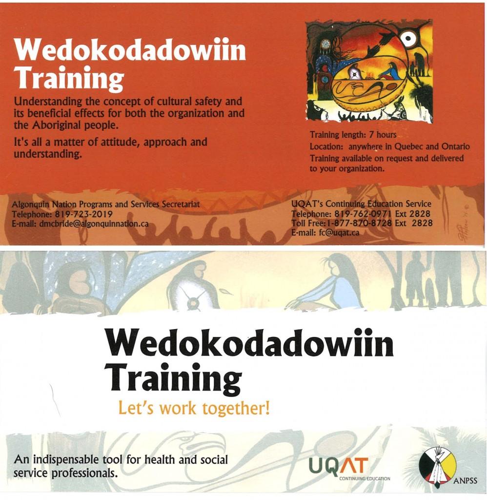 Wedokodadowiin basic info